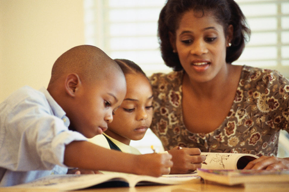 HOMEWORK STRATEGIES THAT WORK FOR CHILDREN